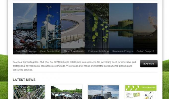 Eco-Ideal Consulting Sdn Bhd