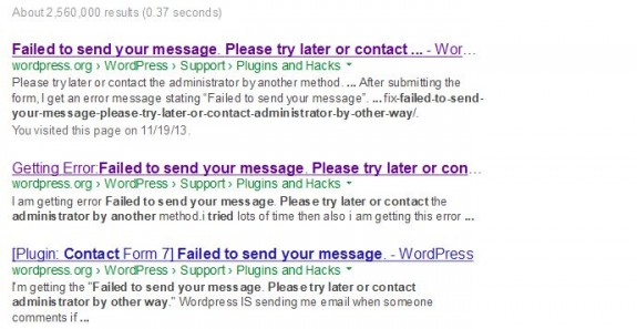bFireShot Screen Capture #032 - 'Failed to send your message_ Please try later or contact administrator by other way - Google Search' - www_google_com_search_q=Failed+to+send+your+message_+Please+try+la