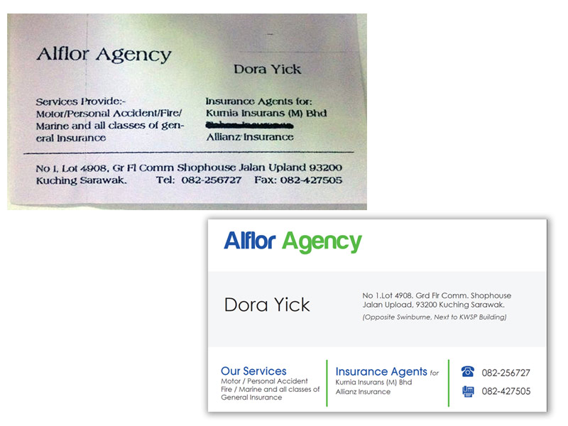alfor agency