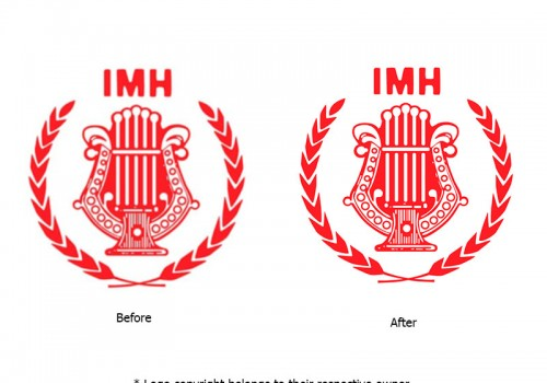 IMH – Image Vectorizing
