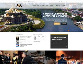 Sarawak Chamber Of Commerce & Industry